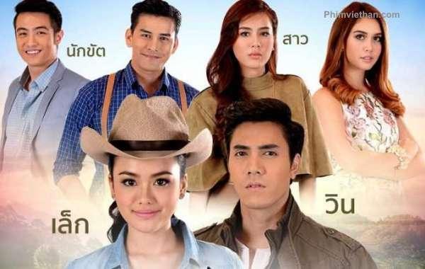 phim tiếng khóc trong tim Thái Lan 2019
