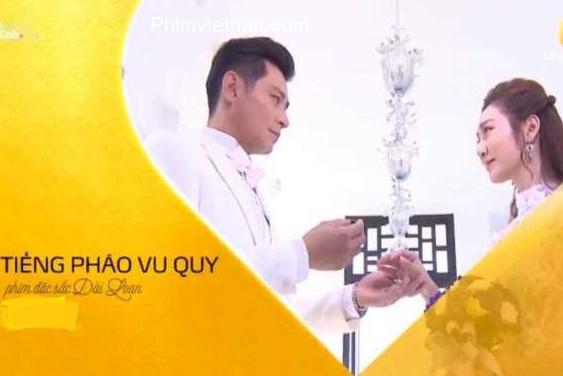 Phim tiếng pháo vu quy Trung Quốc