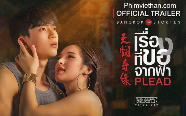 Phim Thái Lan: Tình không phai 2019