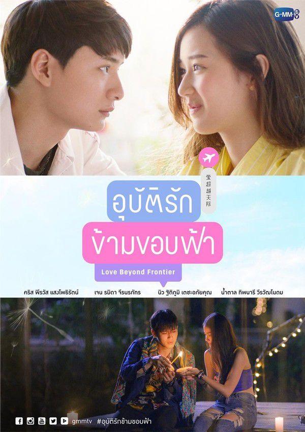 Phim Thái Lan: tình yêu ngoài biên giới 2019