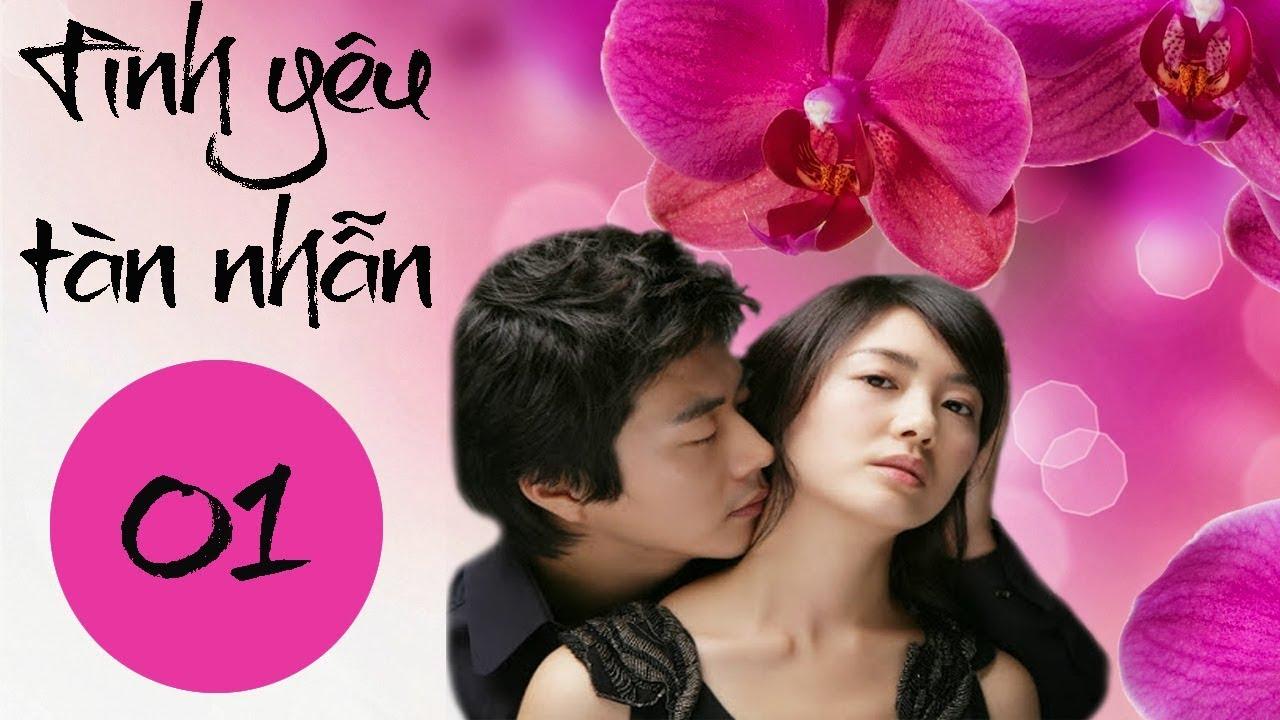 Phim tình yêu tàn nhẫn