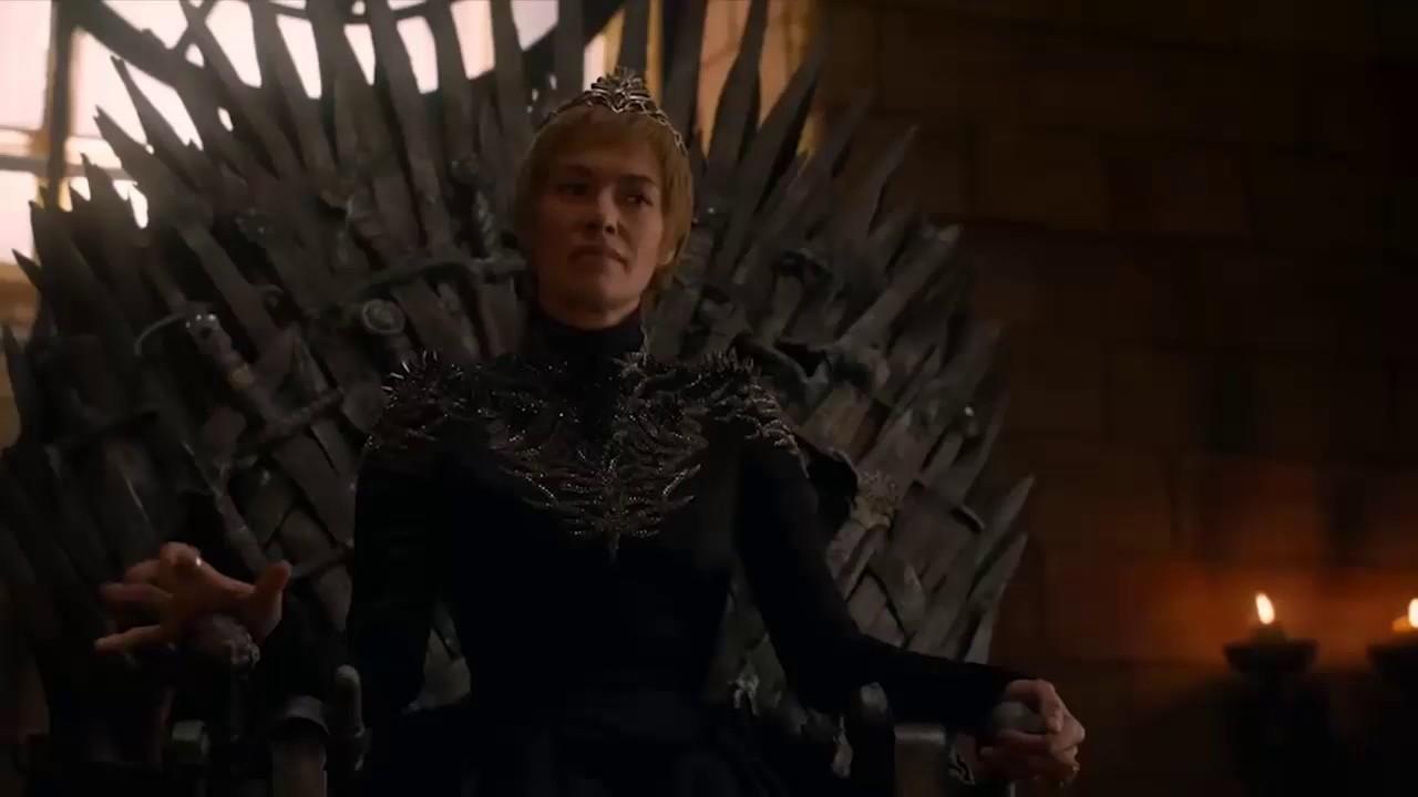 Trò Chơi Vương Quyền Phần 7 - Game Of Thrones Season 7 (2017)