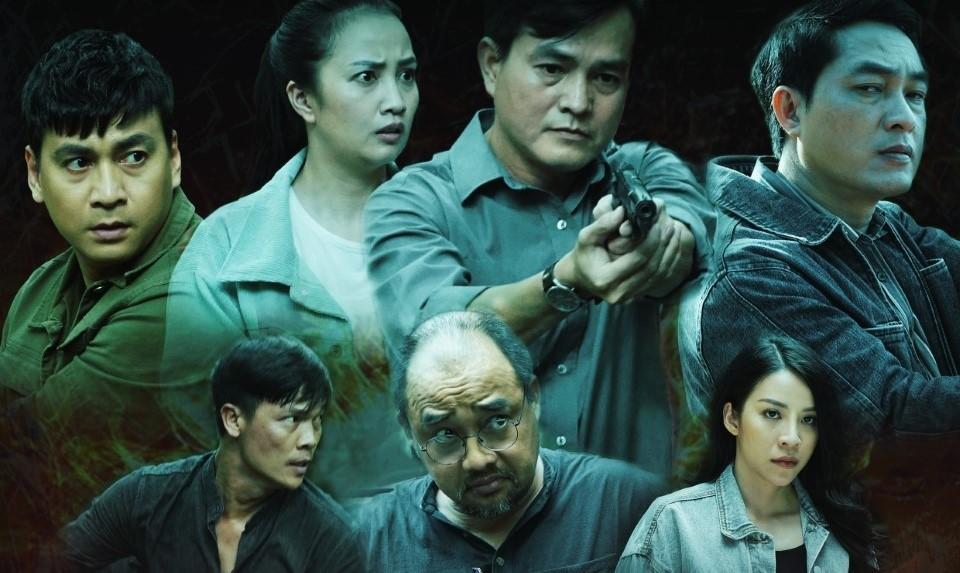 Phim trong vòng xoáy tội ác Việt Nam