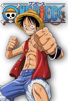 One Piece Vua Hải Tặc