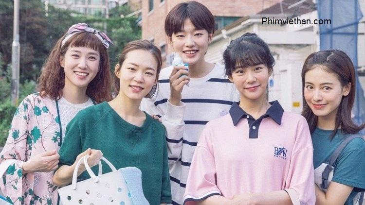 Phim xin chào tuổi 20 Hàn Quốc