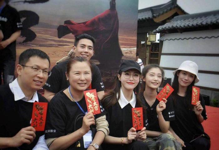 Phim yến vân đài Trung Quốc 2019