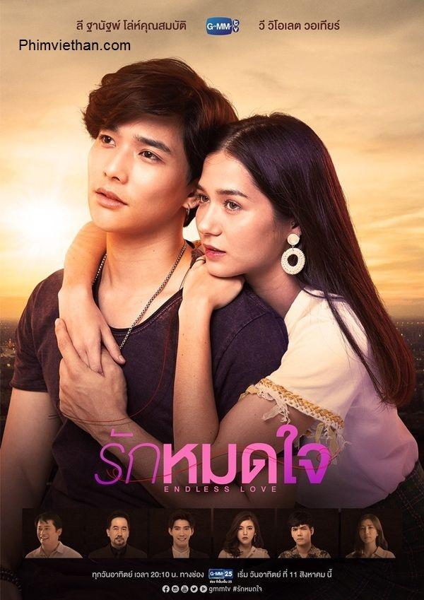 Phim yêu tận cùng Thái Lan