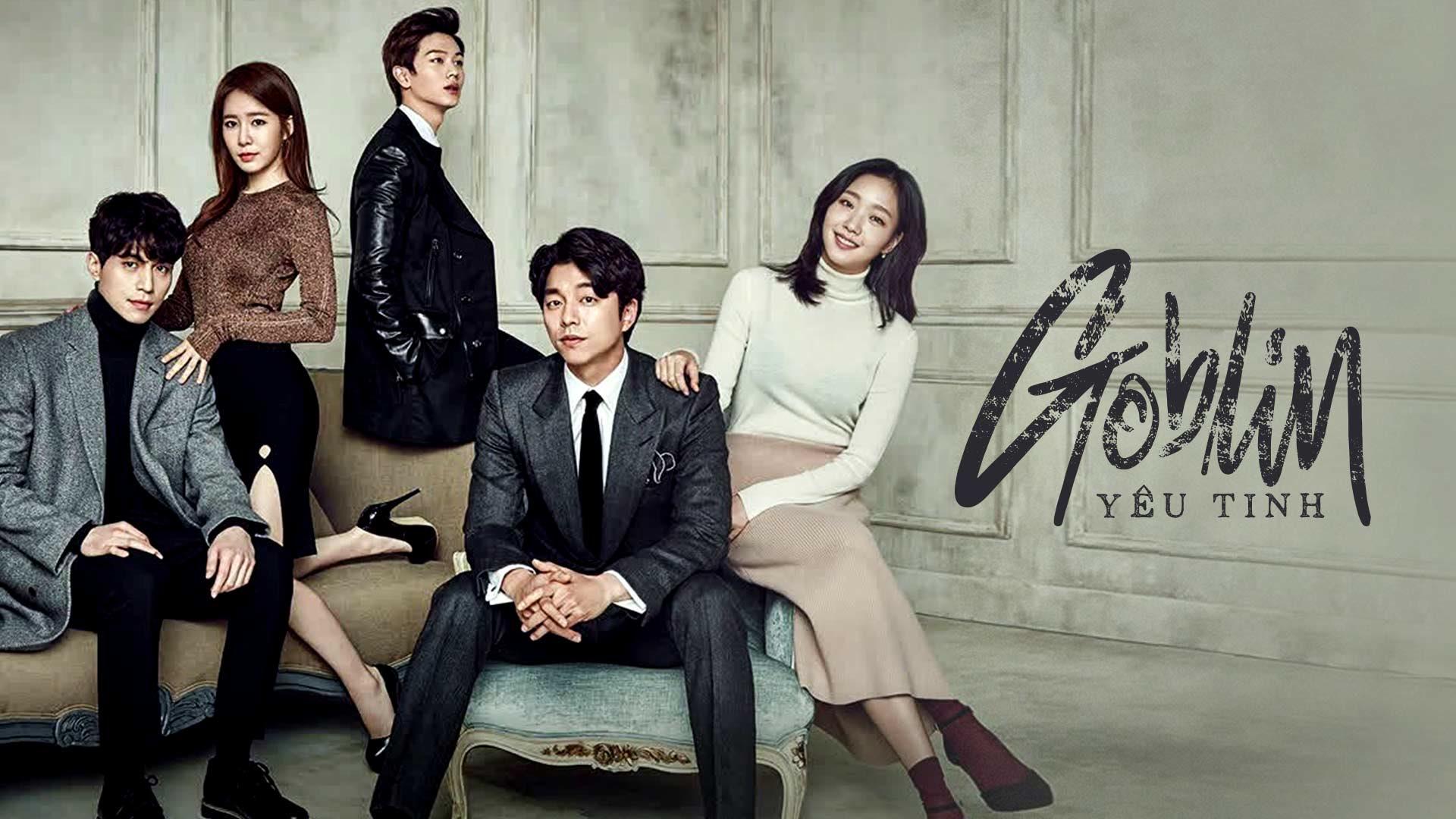 Phim yêu tinh Hàn Quốc trọn bộ